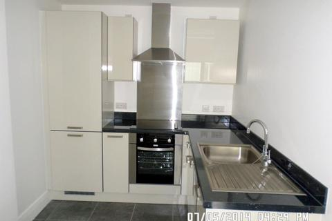 1 bedroom flat to rent - Empire House, Cardiff Bay (1 Bedroom)