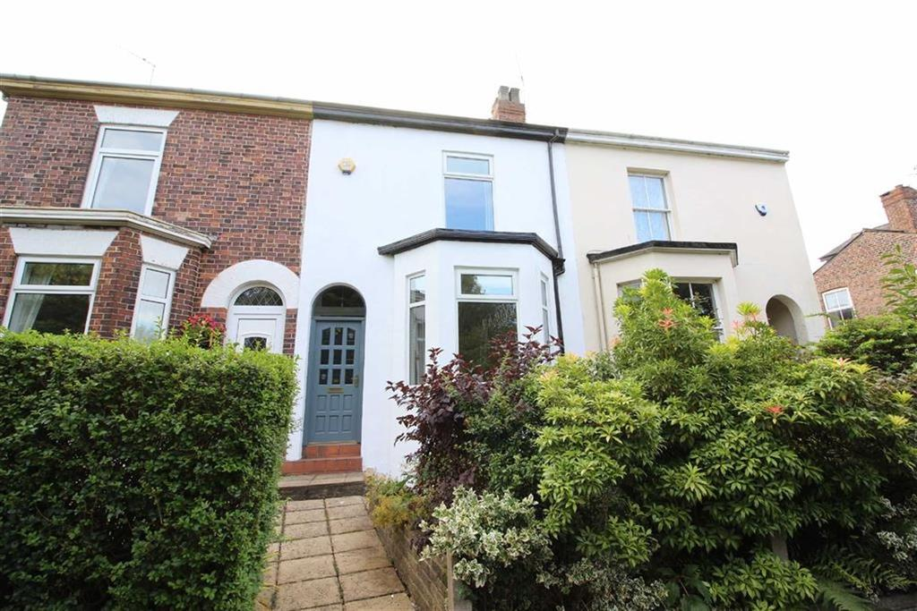 2 Bedrooms Terraced House for sale in Hope Road, Sale
