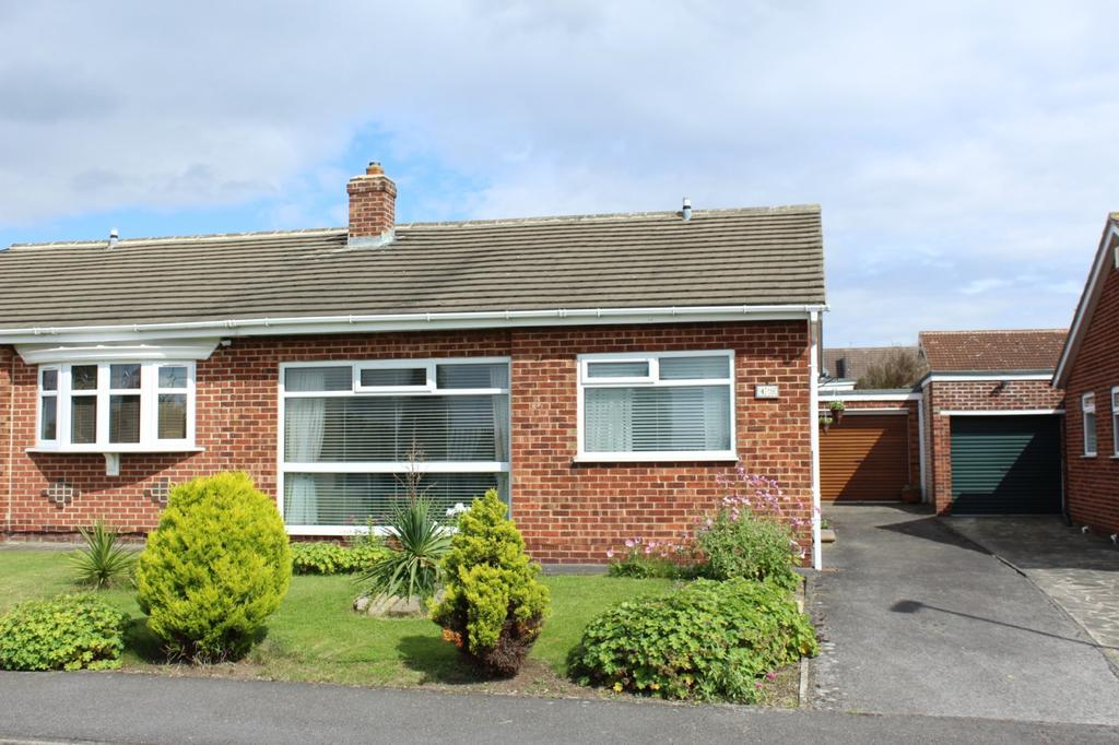 2 Bedrooms Bungalow for sale in Pulford Road, The Glebe, Norton, TS20