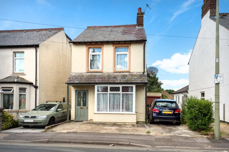 3 Bedrooms Detached House for sale in Old Road, Headington, Oxford, Oxfordshire