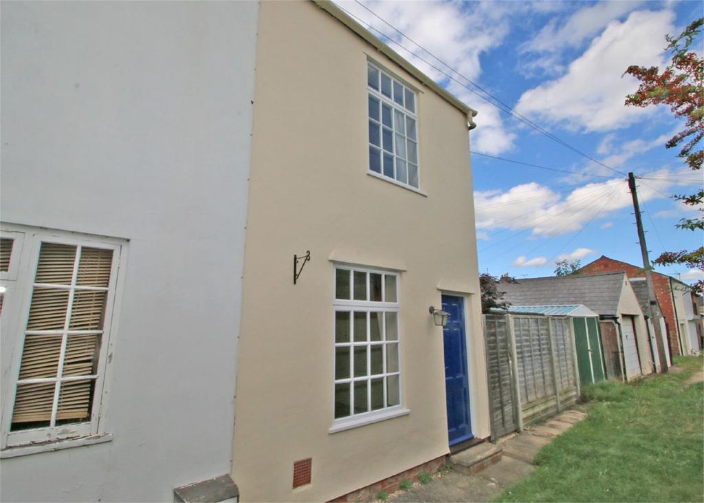 2 Bedrooms Terraced House for sale in Tivoli, Cheltenham