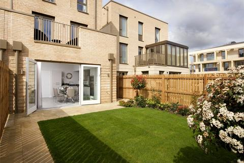 3 bedroom end of terrace house for sale - The Chocolate Works, Campleshon Road, York, YO23