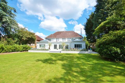 5 bedroom character property for sale - Canford Cliffs Road, Canford Cliffs, Poole, Dorset, BH13