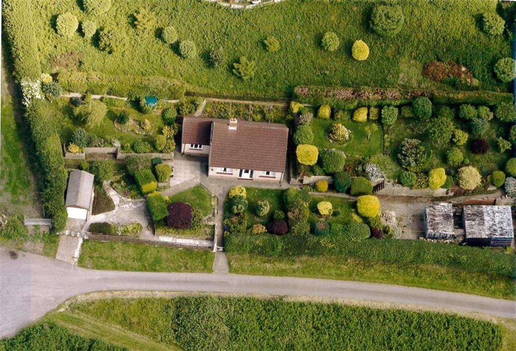 2 Bedrooms Detached Bungalow for sale in Hawsley, Lydbrook, Gloucestershire