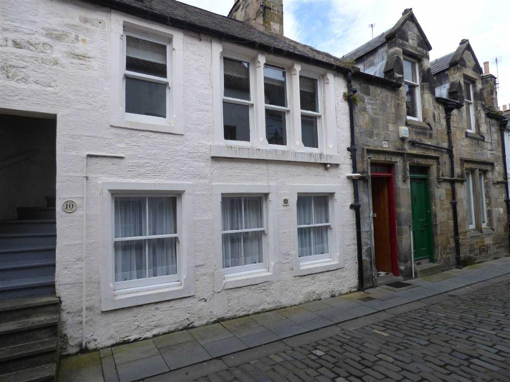 1 Bedroom Flat for sale in College Street, St Andrews, Fife