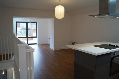 1 bedroom flat to rent - The Mews, Trinity Apartments, Braggs Lane, Bristol