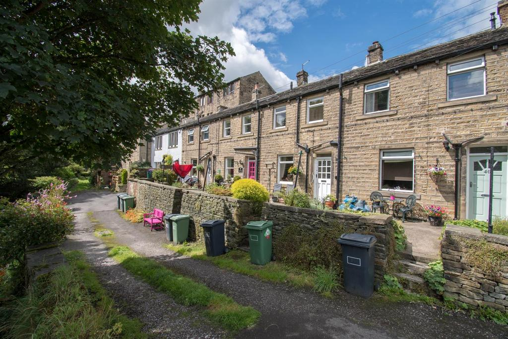 2 Bedrooms House for sale in Ford Gate, Holmfirth