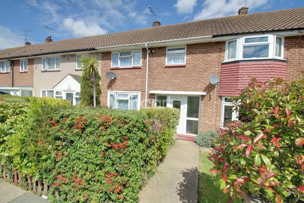 3 Bedrooms Terraced House for sale in Dunster Avenue