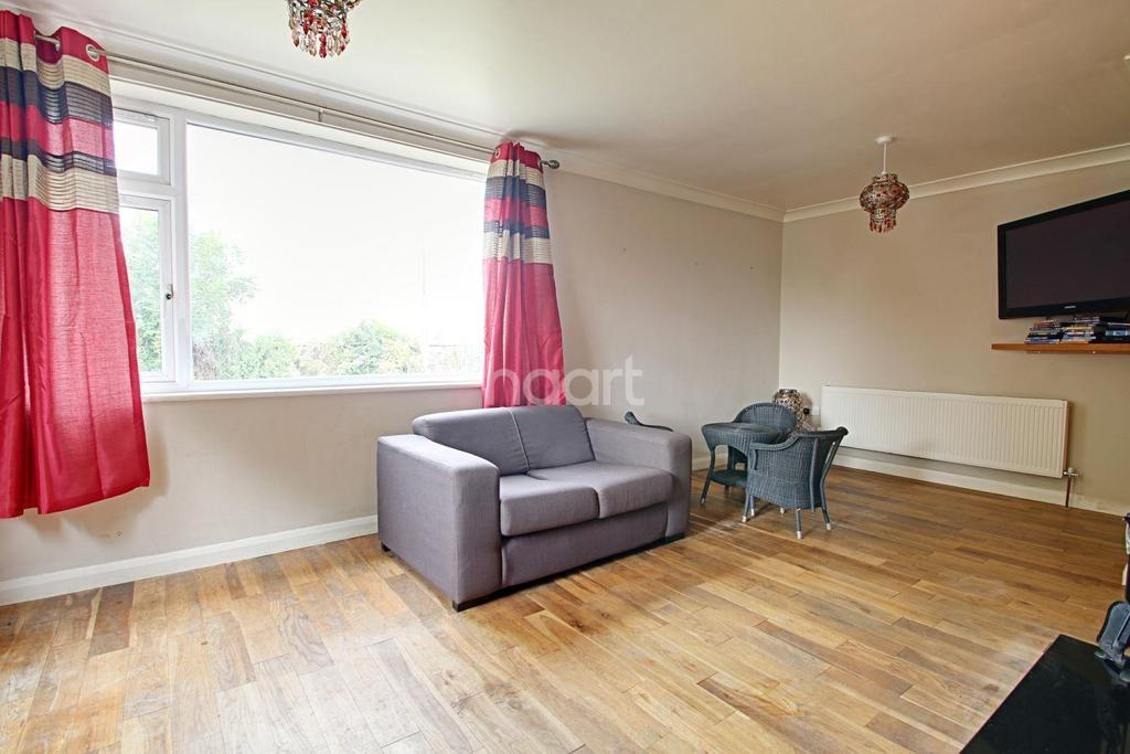 4 Bedrooms Bungalow for sale in Nealsgate Road, Holbeach St John