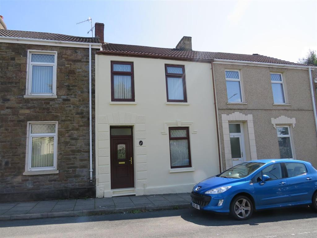 3 Bedrooms Terraced House for sale in Bryntirion Terrace, Llanelli