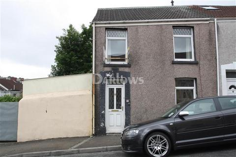 2 bedroom end of terrace house to rent - Manselton