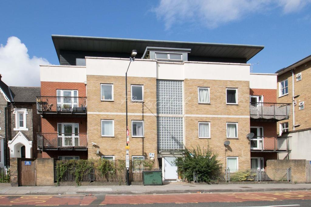 3 Bedrooms Flat for sale in Campbell Road, E3