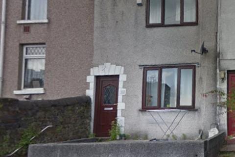 2 bedroom terraced house to rent - Jones Terrace, Swansea SA1