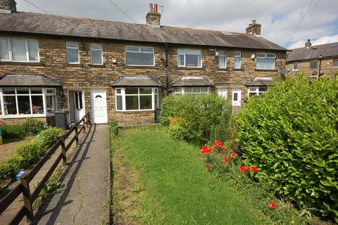 2 bedroom terraced house to rent - Cooper Lane, Shelf