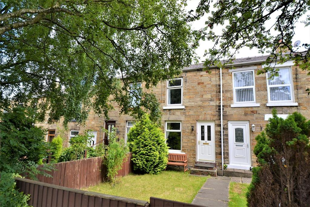 2 Bedrooms Terraced House for sale in Front Street, Tudhoe