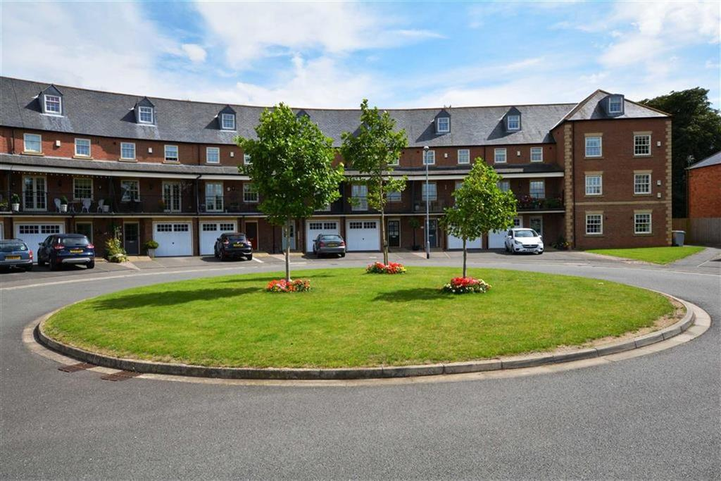 2 Bedrooms Flat for sale in The Waterfront, Newark, Nottinghamshire, NG24