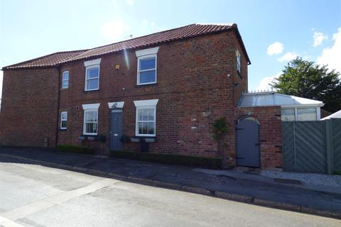 2 bedroom semi-detached house for sale - 1 The Cottage, Burton Constable Road, Sproatley, Hull, HU11 4PB
