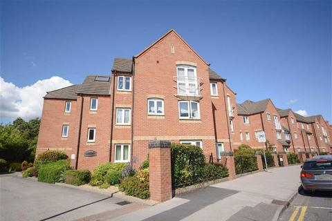 1 bedroom retirement property for sale - Giles Court, West Bridgford