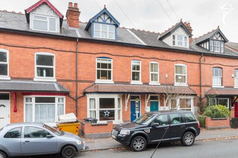 5 bedroom house to rent - Springfield Road, Kings Heath, B14 7DS