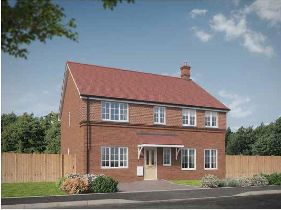 5 Bedrooms House for sale in The Hoborn