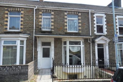 4 bedroom house to rent - 77 Norfolk Street Mount Pleasant Swansea