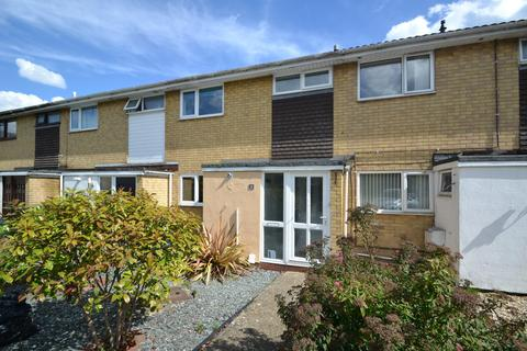 3 bedroom terraced house to rent - Parkstone