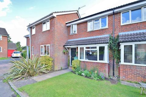 3 bedroom terraced house for sale - South Wonston