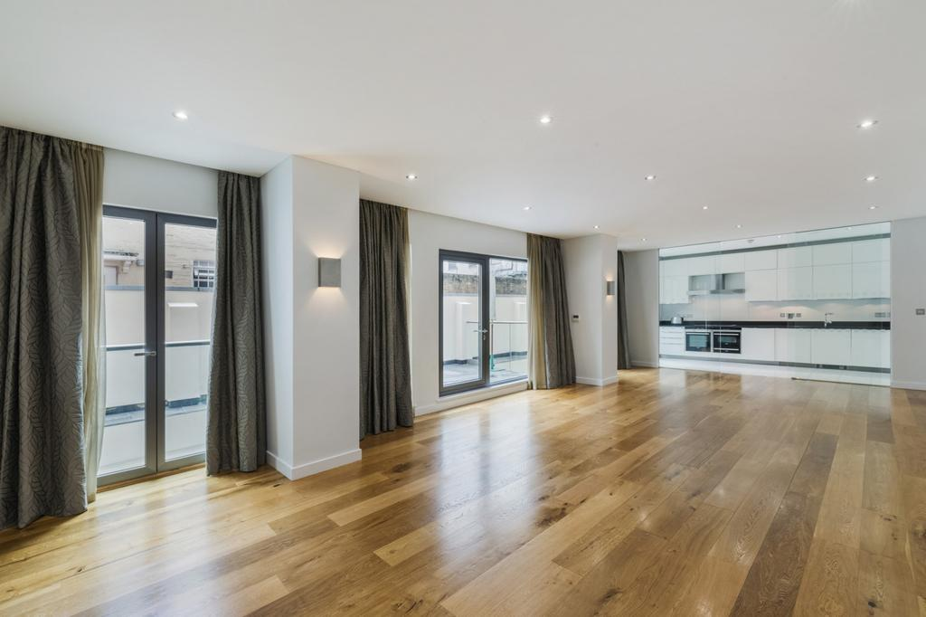 Queensborough terrace bayswater w2 3 bed flat 4 550 for Queensborough terrace