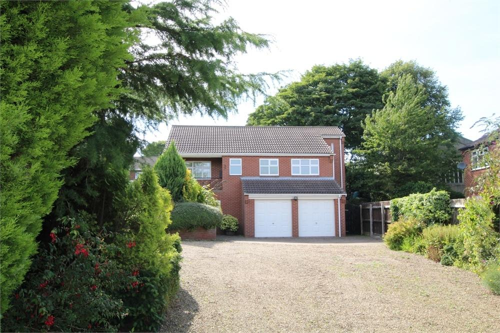 4 Bedrooms Detached House for sale in Station Road, Keyingham, East Riding of Yorkshire