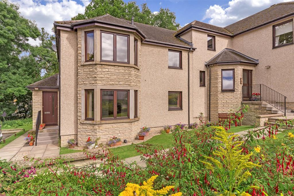 2 Bedrooms Flat for sale in 1 Annaty Court, Goshen Road, Scone, PH2