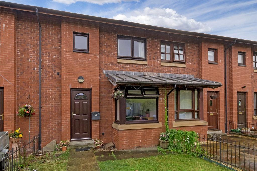 3 Bedrooms Terraced House for sale in 38 Glen Cona Drive, Pollok, Glasgow, G53