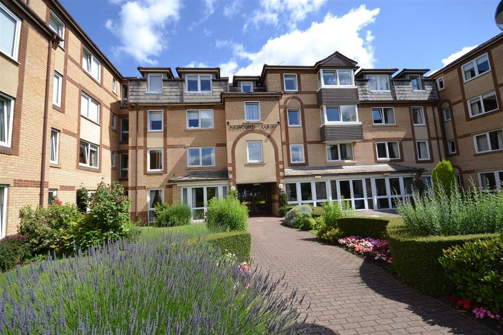 1 Bedroom Apartment Flat for sale in Newcomb Court, Stamford