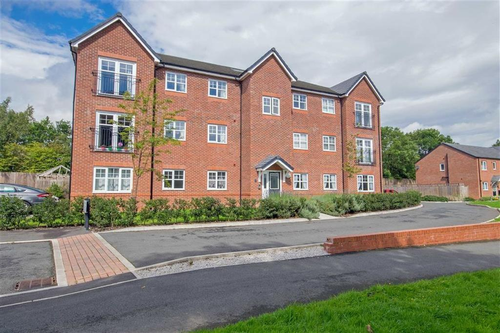 2 Bedrooms Apartment Flat for sale in Aspen Way, Penyffordd, Chester, Flintshire