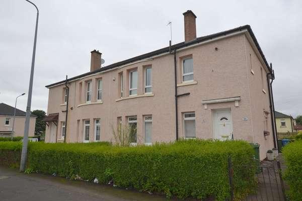 2 Bedrooms Flat for sale in 134 Ashgill Road, Glasgow, G22 6QN