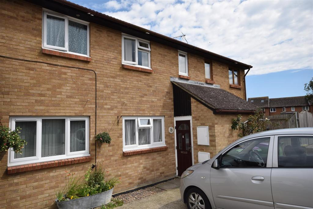 2 Bedrooms House for sale in Carey Close, New Romney
