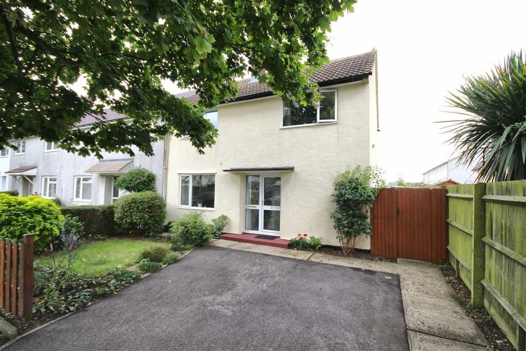 3 Bedrooms End Of Terrace House for sale in Hicks Beach Road, Hesters Way, Cheltenham, GL51