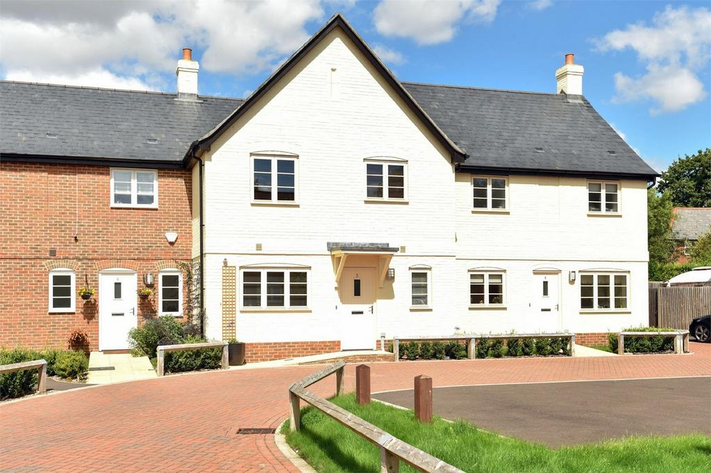 3 Bedrooms Terraced House for sale in Sutton Scotney, Winchester, Hampshire