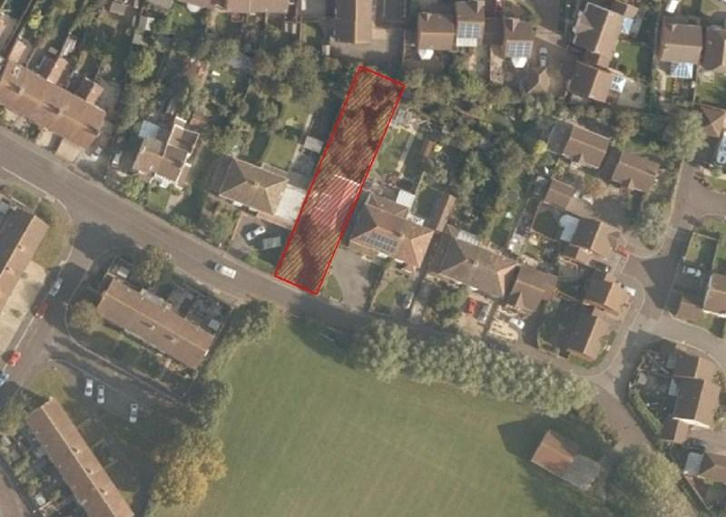3 Bedrooms Land Commercial for sale in Worston Lane, Burnham-On-Sea
