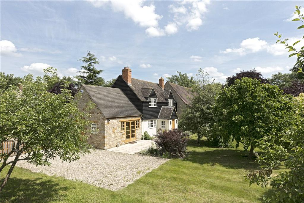 2 Bedrooms House for sale in Armscote, Stratford-upon-Avon, Warwickshire, CV37