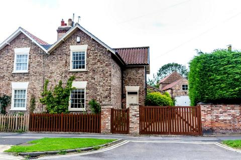 3 bedroom semi-detached house to rent - 47 Main Street, Heslington, YORK