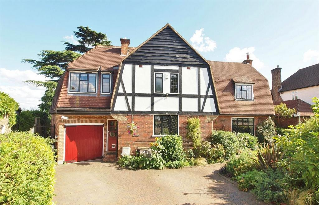 5 Bedrooms Detached House for sale in Ashmere Avenue, Beckenham, Kent