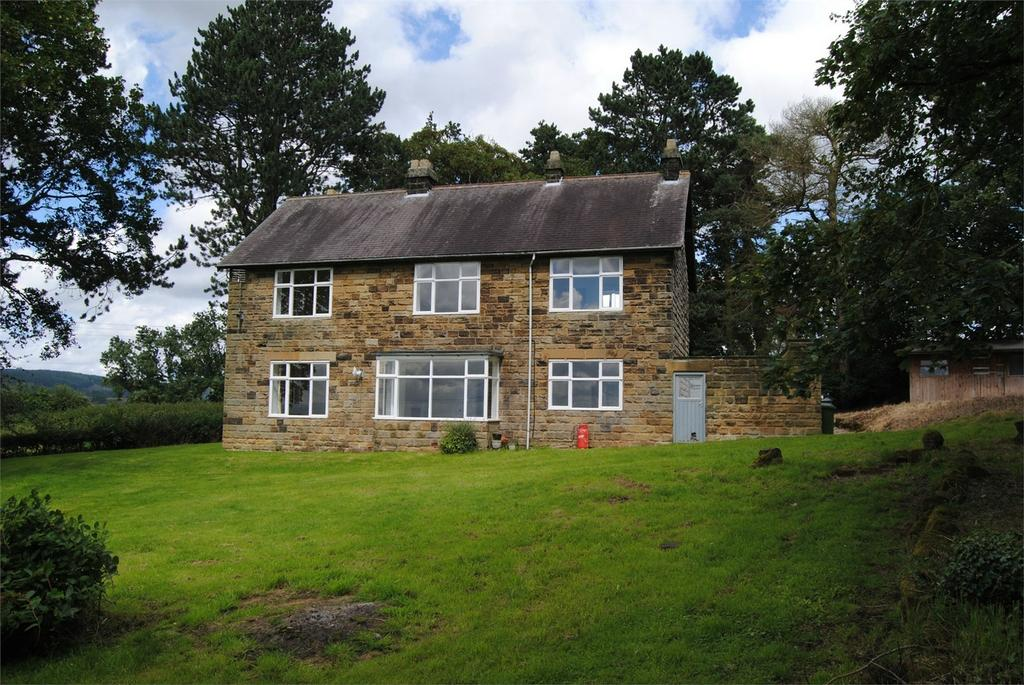 4 Bedrooms Detached House for sale in Kepwick, Thirsk, North Yorkshire
