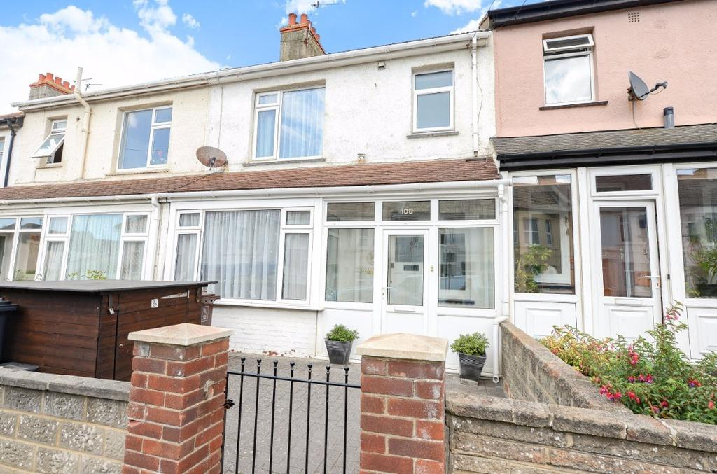 3 Bedrooms Terraced House for sale in St Andrews Road Brighton East Sussex BN41