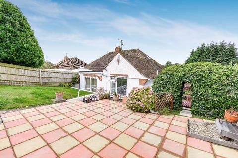 3 bedroom bungalow for sale - Downs Valley Road Woodingdean East Sussex BN2