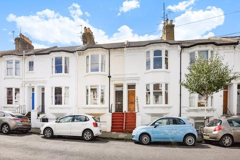 5 bedroom terraced house for sale - Stanley Road Brighton East Sussex BN1