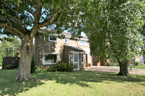 4 bedroom detached house for sale - Collingwood Crescent, Grimsby, DN34