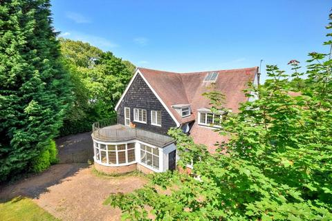 4 bedroom detached house for sale - Bushby, Leicester, Leicestershire