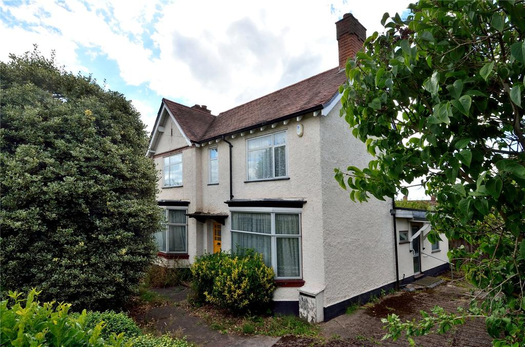 3 Bedrooms Detached House for sale in Bromsgrove