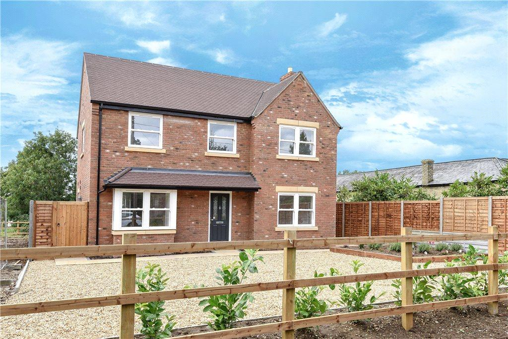 4 Bedrooms Detached House for sale in Northwood End Road, Haynes, Bedford, Bedfordshire