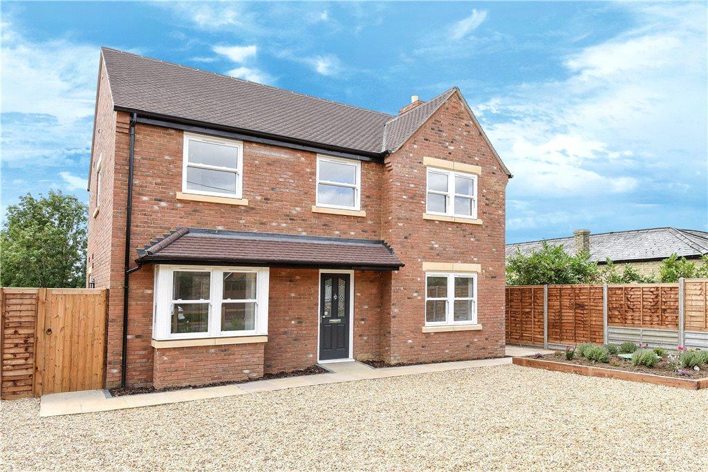 4 Bedrooms Detached House for sale in Northwood End Road, Haynes, Bedford, Bedfordshire